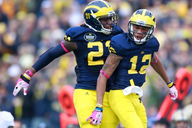 Alabama vs. Michigan: A Blueprint for a Maize and Blue Upset in Week 1