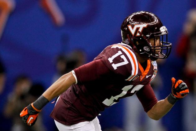 Virginia Tech Football: What You Need to Know About Hokies' Underrated Players