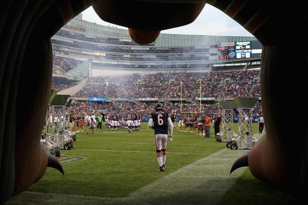 Projecting the Chicago Bears' Final 53-Man Roster After Preseason Week 2