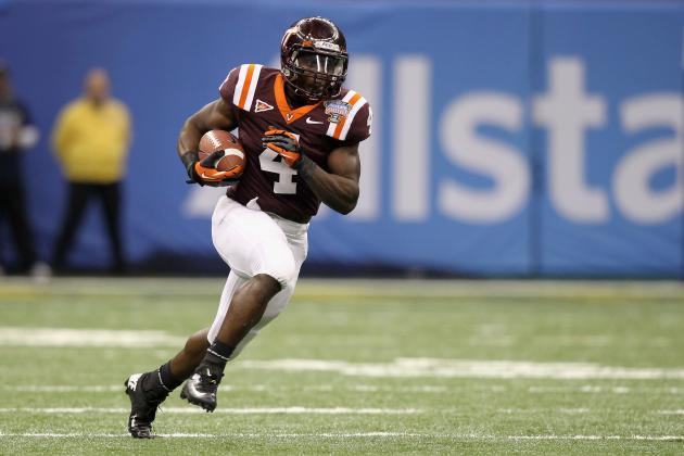 Virginia Tech Football: Analyzing Hokies Current Needs for 2013 Recruiting Class