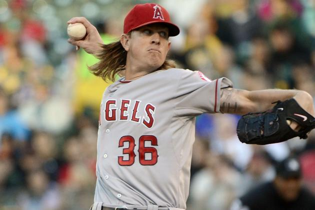 Fantasy Baseball: 5 Tips for Handling Your Pitching Staff in the Stretch Run
