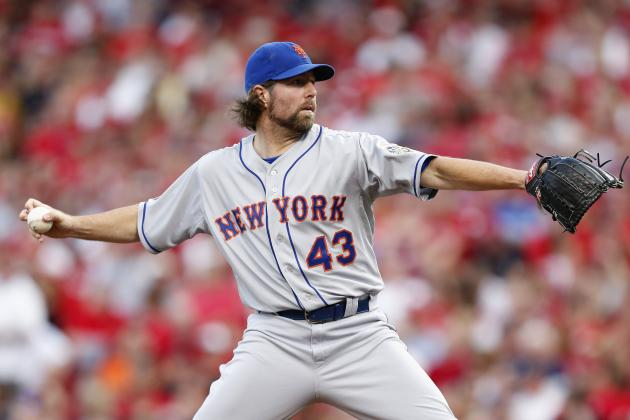 New York Mets: Predicting the 2013 Starting Lineup