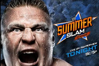 WWE SummerSlam 2012 Results: Grading Each Competitor's Performance at Latest PPV