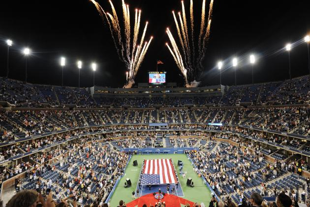 8 Players to Watch in New York at the U.S. Open