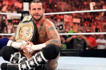 WWE SummerSlam 2012 Results: John Cena and the 9 Challengers for the WWE Title