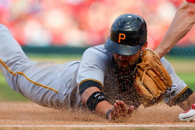 Pittsburgh Pirates: Observations from Sunday's 19-Inning Victory