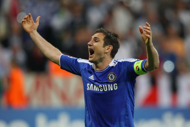 Chelsea FC: 5 Bold Predictions for the 2012-13 English Premier League Season