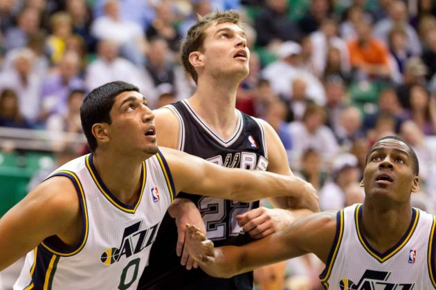 Top 10 Realistic Expectations for the Utah Jazz in 2012-2013