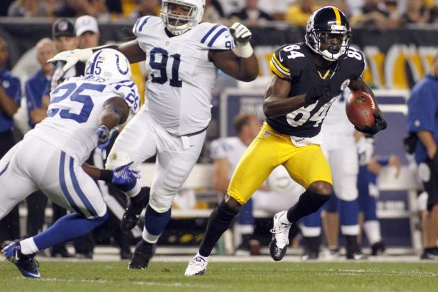 Pittsburgh Steelers: 10 Players Who Stood Out in Second Preseason Game