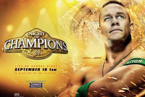 WWE SummerSlam 2012 Results: 10 Big Questions Heading into Night of Champions