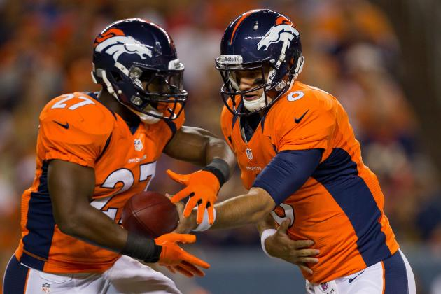 Denver Broncos: Burning Questions Facing the Broncos Before Week 3 of Preseason