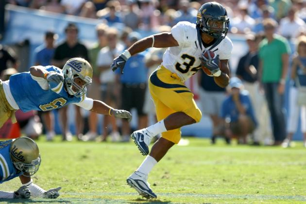 Cal Football: Power Ranking the Schedule from Easiest to Toughest