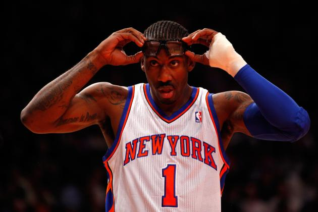 5 New York Knicks Who Won't Be Happy with Roles and Minutes Next Season