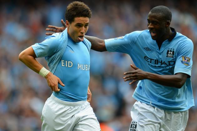 Manchester City vs. Southampton: Takeaways from Blues' Premier League Opener