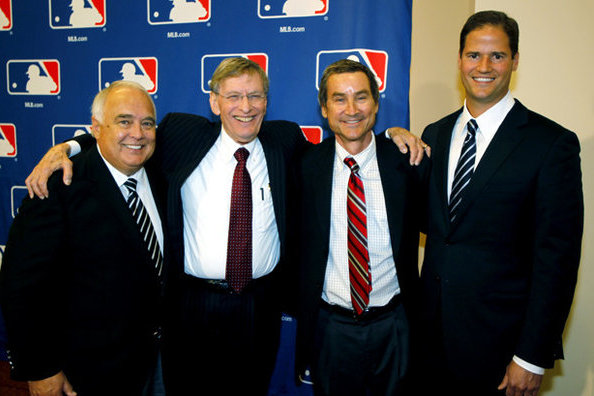 New Padres Ownership 10-Step Program to Solidify Success
