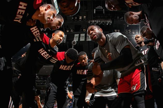One Bold Prediction for Every Miami Heat Player for Next Season