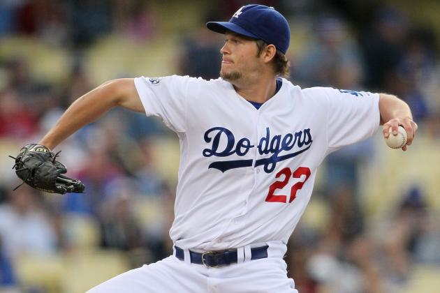 Fantasy Baseball 2012: Top 10 2-Start Pitchers for Aug. 20-26