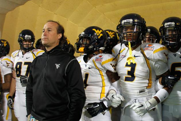 West Virginia Football: Which Mountaineers Have Best Shot at NFL Success?