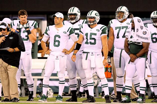Stock Up, Stock Down for Every New York Jets Positional Unit This Preseason