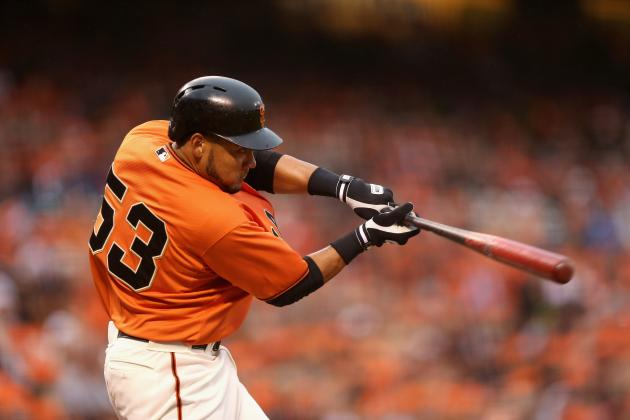 Giants Trade Rumors: Updating All of San Francisco's Hottest Waiver Rumors