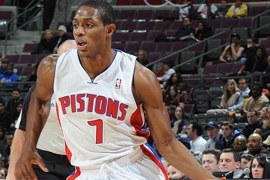 Detroit Pistons: Breaking Down How Brandon Knight Will Thrive in 2013