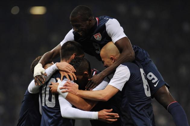 USMNT: 10 Areas They Must Improve to Be a Factor at World Cup 2014