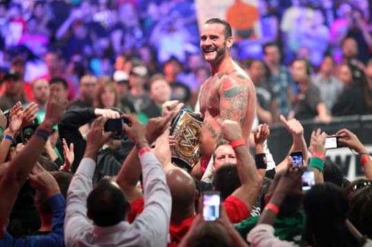 WWE: 7 Superstars Who Deserve a Shot at CM Punk