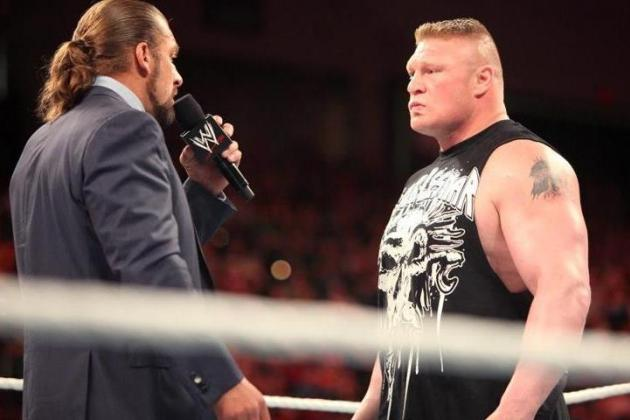 WWE: 5 Things to Watch for on the Aug. 20 Edition of Monday Night RAW