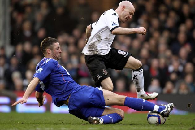 EPL Predictions: Why Gary Cahill Will Be a Star Defender for Chelsea in 2012