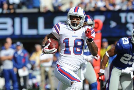 Buffalo Bills: Players in Heated Competitions Who Must Step Up