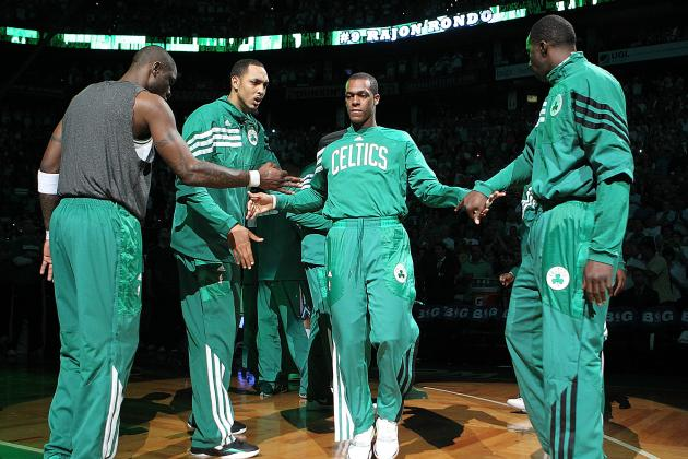 7 Ways Rajon Rondo Will Imprint His Image on the Boston Celtics Next Season