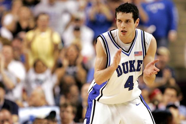 Ranking the Last 25 Naismith College Basketball Player of the Year Winners