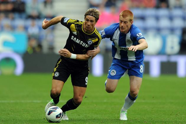 Fernando Torres: 6 Reasons the Chelsea Striker Is Set for a Stellar Season