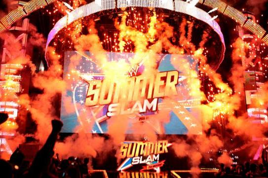 WWE Summerslam: Awards for the Night's Best