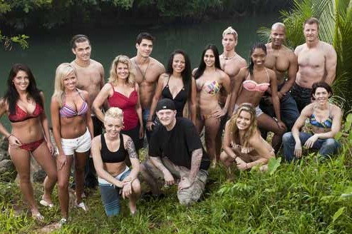Jeff Kent and More Athletes Who Would Dominate Survivor