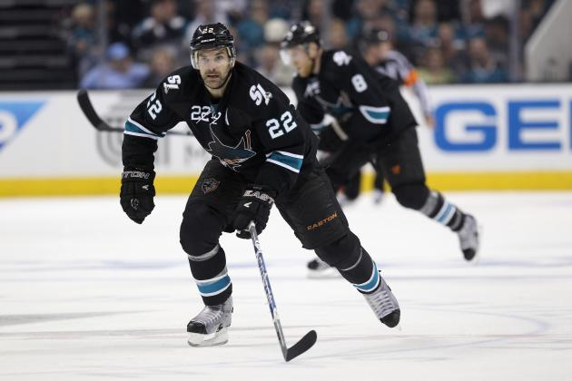 The San Jose Sharks: 5 Defensemen to Target ASAP