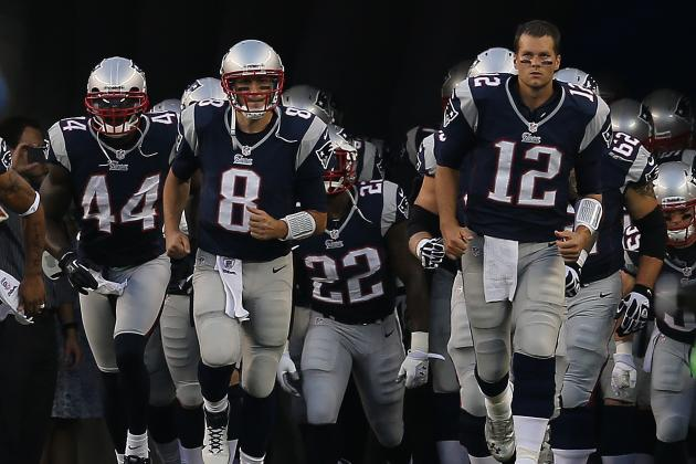 Stock Up, Stock Down of Each New England Patriots Positional Unit This Preseason