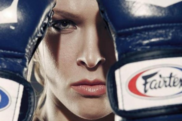 Rousey, Fedor and the 10 Most Overhyped Fighters Ever