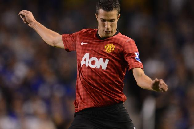 5 Lessons from Manchester United's Loss to Everton