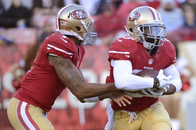 Report Card Grades for Every San Francisco 49ers Rookie Through Preseason Week 2