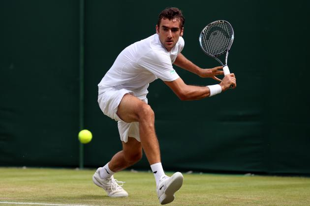 US Open Tennis 2012: 5 Sleepers Who Will Make Noise at Flushing Meadows