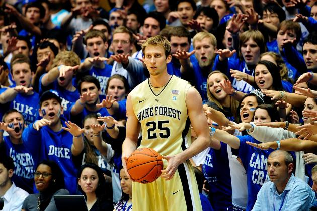 College Basketball: 10 Rowdiest Fanbases in College Hoops