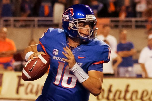 BSU Football: Potential Trap Games for the Broncos
