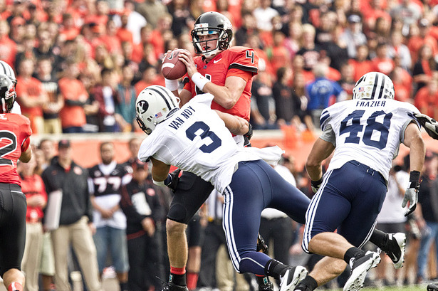 BYU Football: Taking a Deeper Look at This Year's Loaded Defense