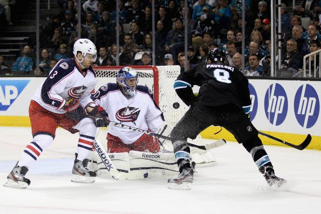 San Jose Sharks: Top 5 Ways to Get Depth Scoring During 2012-13 Season
