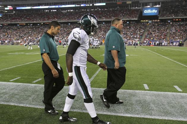 Eagles vs. Patriots: 10 Things We Learned from Philadelphia's 27-17 Win