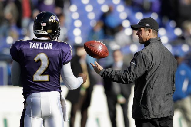 Baltimore Ravens: 4 Biggest Things to Take Away from Training Camp