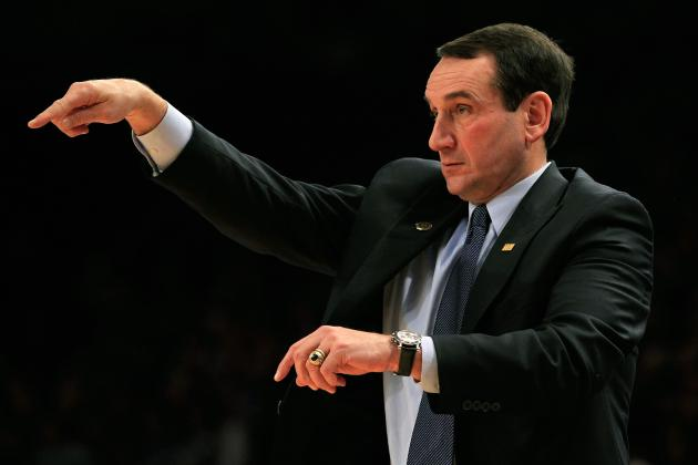 College Basketball's Best and Worst Players Turned Head Coaches