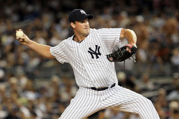 5 Reasons Derek Lowe Could Pay Huge Dividends for the New York Yankees