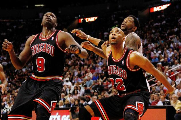 8 Reasons Chicago Bulls Can Win Central Division